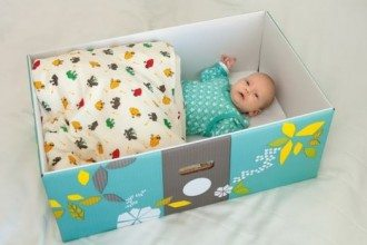 baby box finland
