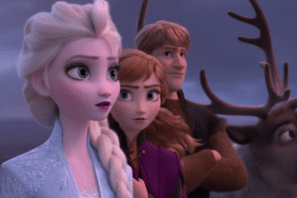 Yes hij is er! De trailer van Frozen 2